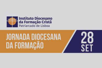 Lisboa: Abertura do ano pastoral do Instituto Diocesano da Formação Cristã
