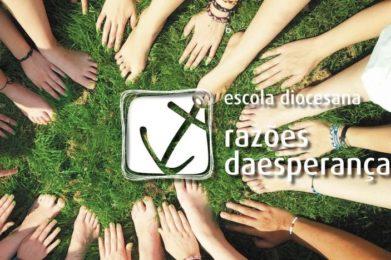 Leiria-Fátima: D. António Marto preside à abertura da Escola Diocesana Razões da Esperança