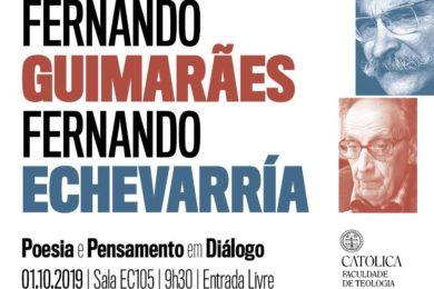 UCP: Colóquio sobre «Poesia e Pensamento em Diálogo»