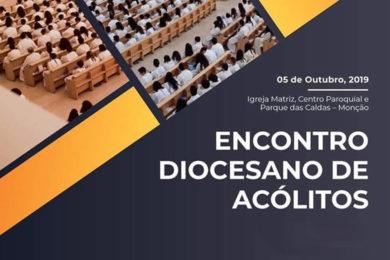Viana do Castelo: Encontro diocesano de acólitos centrado no «Acolher como Jesus»