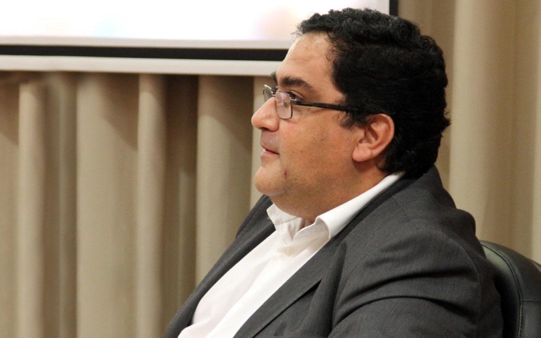Escola: «Temos de ser indicadores de esperança» – Fernando Magalhães