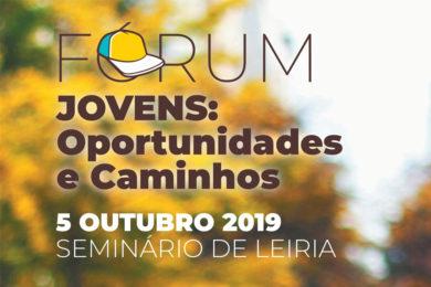 Leiria: Fórum «Jovens: Oportunidades e Caminhos»