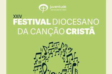 Lisboa: Festival diocesano da canção sobre «Liturgia #lugardeencontro»