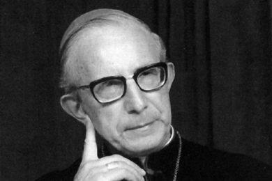 Aveiro: D. Manuel de Almeida Trindade é irmão a título póstumo na Irmandade de Santa Joana
