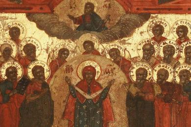 Igreja/Património: Exposição temporária «Sob o Manto de Nossa Senhora»