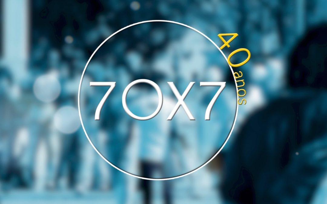70×7: Um programa «pioneiro» na procura de «novas possibilidades à evangelização» – D. Manuel Clemente (c/vídeo)