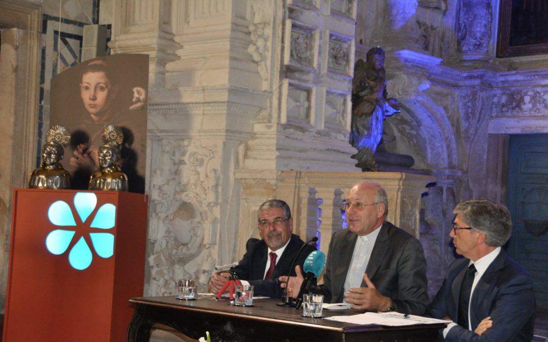 Coimbra: Igreja Católica e organismos públicos unem-se para celebração do «Jubileu dos Mártires de Marrocos e Santo António»