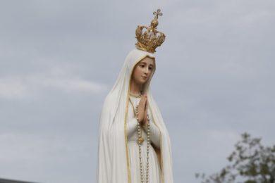 Fátima: Exposição comemora 100 anos da primeira imagem de Nossa Senhora