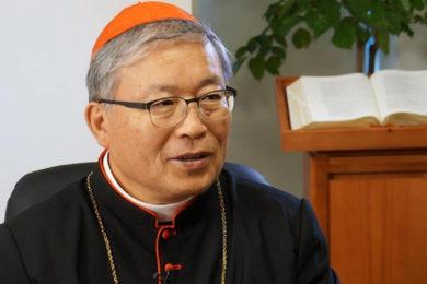 Fátima: Cardeal de Seul preside à peregrinação de outubro