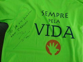 Aveiro: «Defender a vida é defender a dignidade humana» - Fernando Santos