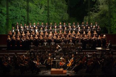 Igreja/Música: Duas peças de David Perez e Bach na Fundação Calouste Gulbenkian