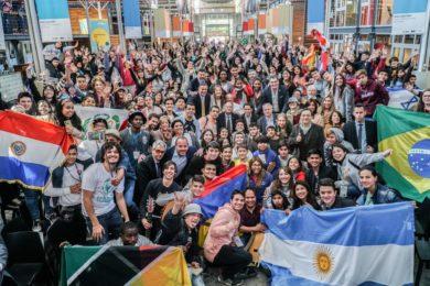 Educação: Projeto apoiado pelo Papa reúne estudantes de todo o mundo no México
