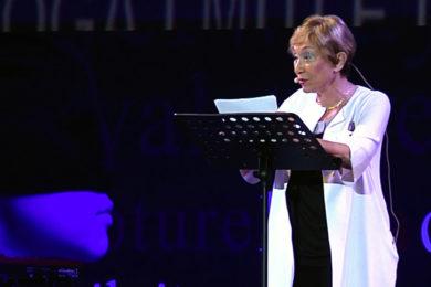 Igreja/Cultura: Escritora Julia Kristeva recebe doutoramento honoris causa da UCP