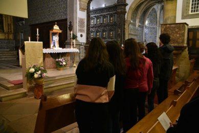 Algarve: Diocese dinamiza 14 dias de oração por vocações sacerdotais e religiosos