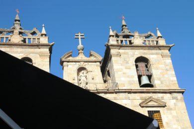 Igreja/Família: Celebração da bênção de grávidas na Sé de Braga