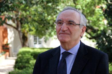 Lisboa: Ciclo de conferências sobre «A Emergência da Ética» com Bagão Félix
