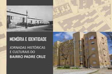 Lisboa: Bairro Padre Cruz inaugura busto de D. António Francisco Marques