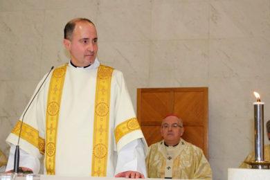 Évora: Ordenação presbiteral do diácono Paulo Fonseca