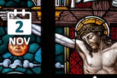Fiéis Defuntos: Bispo de Coimbra preside no cemitério da Conchada