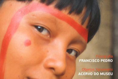 """Fátima: Inauguração da exposição «Amazónia - Yanomami, os guardiões da """"Casa Comum""""»."""