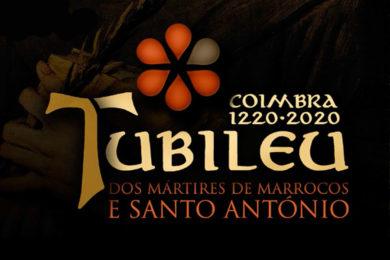 Coimbra: Apresentação do ano jubilar dos Mártires de Marrocos e de Santo António