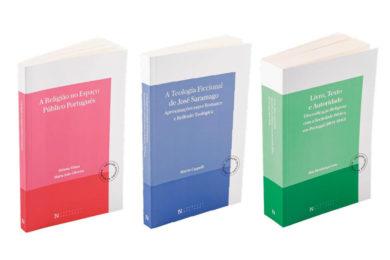Publicações: Apresentação da coleção «Estudos de Religião»