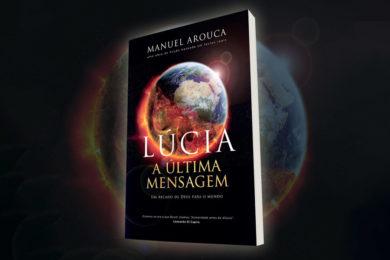 Publicações: Bispo de Coimbra apresenta livro sobre a Irmã Lúcia