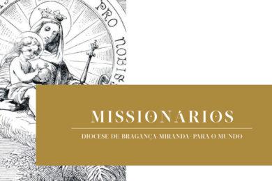 Igreja/Património: Bispo de Bragança-Miranda inaugura exposição sobre missionários