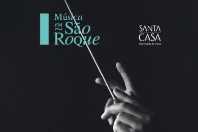 Igreja/Cultura: 12 concertos na edição da «Temporada Música em São Roque»