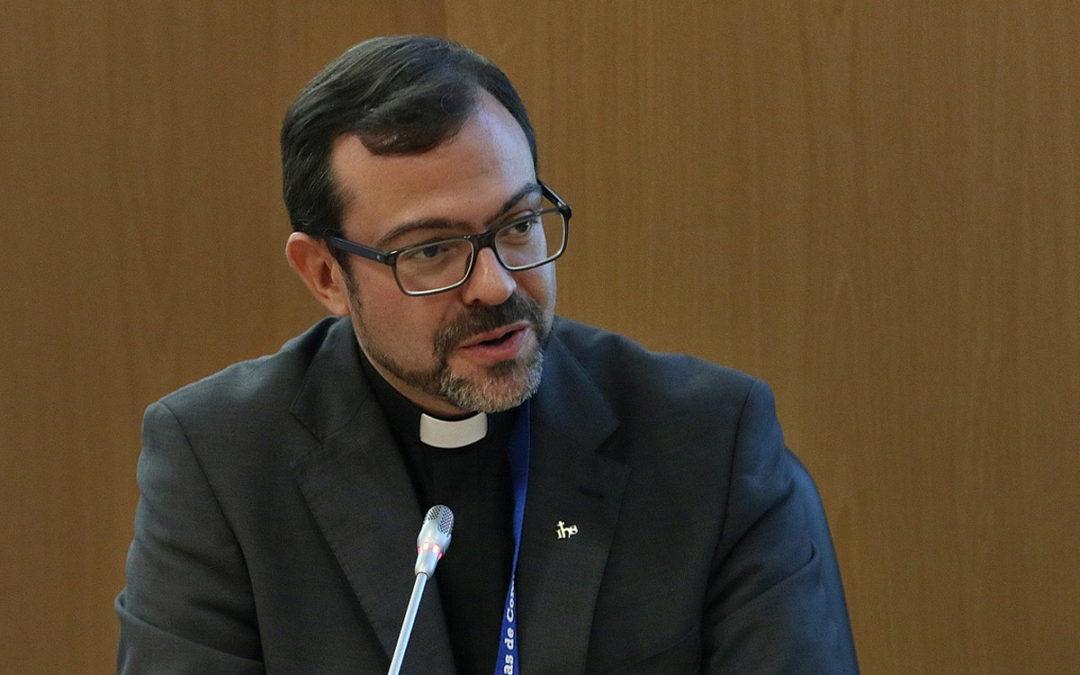 Apostolado de Oração: 175 anos numa gratidão muito grande, com padre António Valério – Emissão 14-10-2019