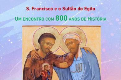 Igreja/História: Colóquio sobre o encontro de São Francisco e o Sultão do Egito