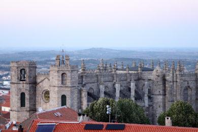 Guarda: D. Manuel Felício preside à Solenidade da Dedicação da Catedral
