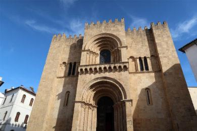 Coimbra: Visitas a monumentos e concerto no Dia dos Bens Culturais da Igreja