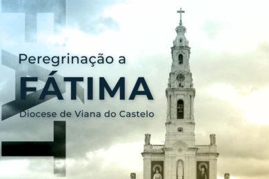 Viana do Castelo: Bispo destaca importância do «acolhimento» e «significado especial» da peregrinação diocesana a Fátima