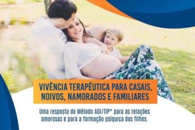 Igreja/Família: Conferência sobre «Vivência terapêutica para casais»