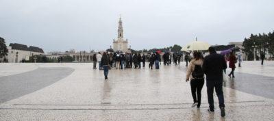 Fátima: Santuário assinala III Dia Mundial dos Pobres com a Cáritas Diocesana de Viseu