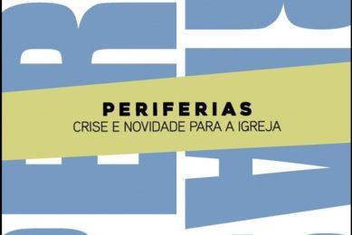 Publicações: Capela do Rato acolhe lançamento de «Periferias - Crise e Novidade para a Igreja», livro de Andrea Riccardi