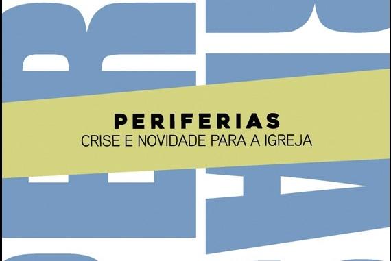 Publicações: Capela do Rato acolhe lançamento de «Periferias - Crise e Novidade para a Igreja», livro de Andrea Riccardi (2019-11-07) - Agência Ecclesia