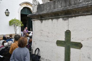 Fiéis Defuntos: Bispo do Algarve preside no Cemitério da Esperança