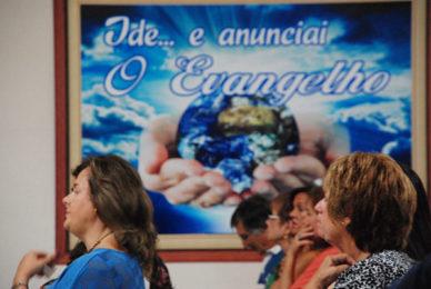 Algarve: Diocese dinamiza formação para catequistas