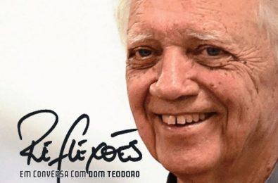 Funchal: Francisco Gomes apresenta entrevista biográfica de D. Teodoro Faria