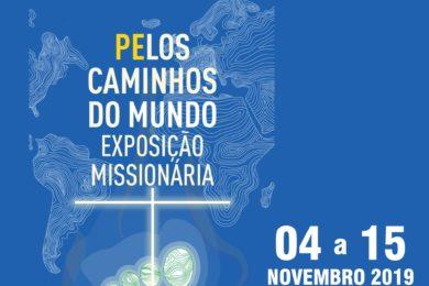Igreja: Institutos Missionários Ad Gentes reúnem-se em assembleia nacional