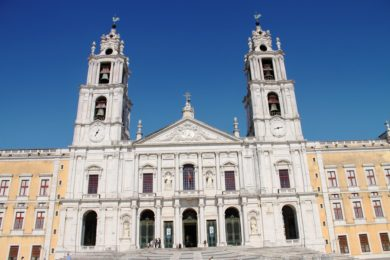 Igreja/Música: Concerto de Natal da Academia de Música de Santa Cecília
