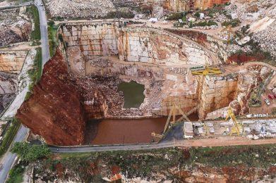 Évora: Celebração em memória pelas vítimas no colapso da estrada municipal 255