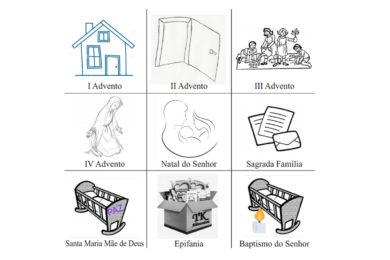 Advento/Natal: Sector do Algarve propõe construção de «presépio» em relação com a família