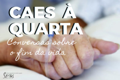 Leiria: Conversa sobre o fim da vida no CAES à quarta-feira