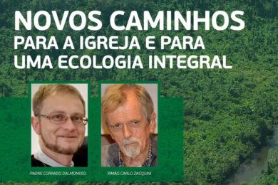 Igreja/Ambiente: Dois oradores da Amazónia falam sobre a ecologia integral