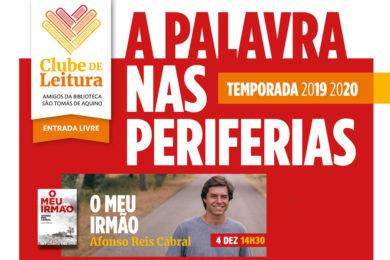 Lisboa: Clube de Leitura de São Tomás de Aquino aposta na «Palavra nas Periferias»