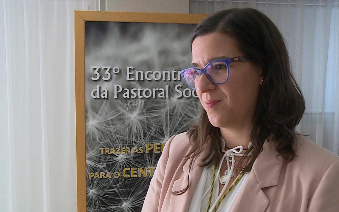 Pastoral Social: O atendimento e apoio na Cáritas diocesana do Porto – Emissão 15-11-2019