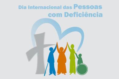 Lisboa: Celebração do Dia Internacional da Pessoa com Deficiência